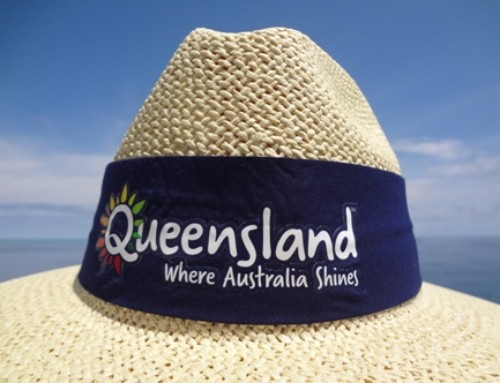 Australiens märchenhafte Inselwelt