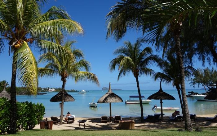 Mauritius Aufmacherbild