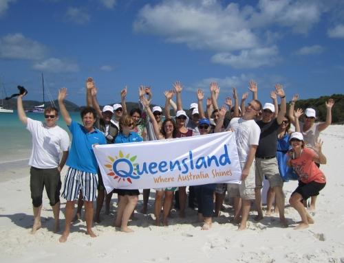 Hamilton Island & Hardy Reef, Queensland, Australien
