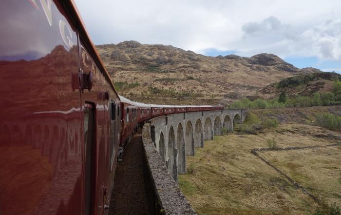 Blog Royal Scotsman Aufmacherbild