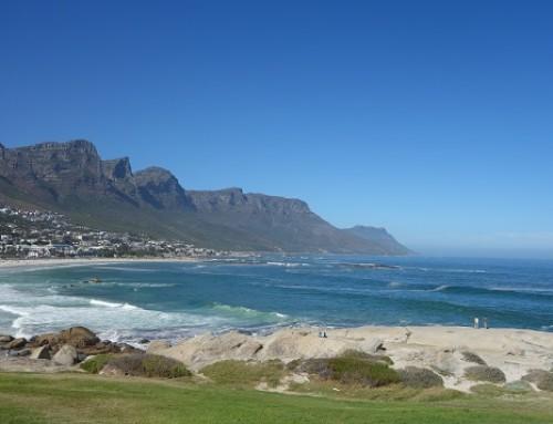 Farbenrausch im südlichen Afrika