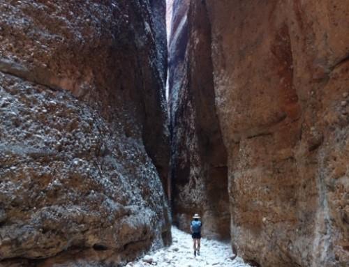 Westaustralien – Geheimnisvoller Purnululu National Park