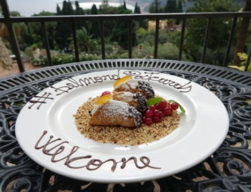 Sizilien – Hotel-Ikonen und kulinarische Höhenflüge