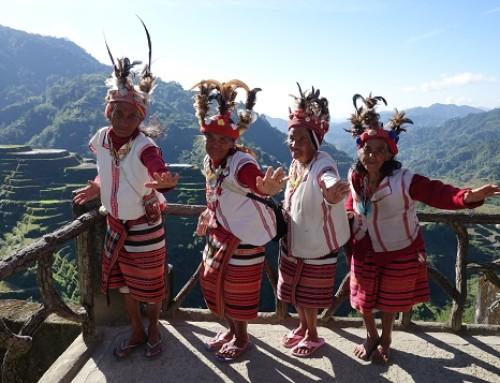 Philippinen – Das achte Weltwunder von Banaue