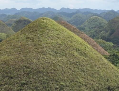 Philippinen – Einzigartige Sehenswürdigkeiten auf Bohol