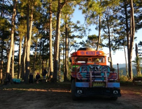 Philippinen – Abenteuerliches Sagada im Norden von Luzon