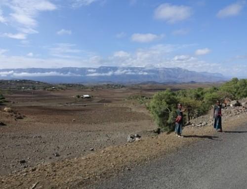 Äthiopien – Felsenkirchen und die Quelle des Nils