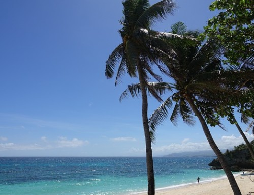 Philippinen – Traumstrände und Schokoträume auf Boracay