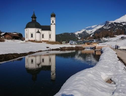 Österreich – Detox für Geniesser im Wellnesshotel Klosterbräu & SPA