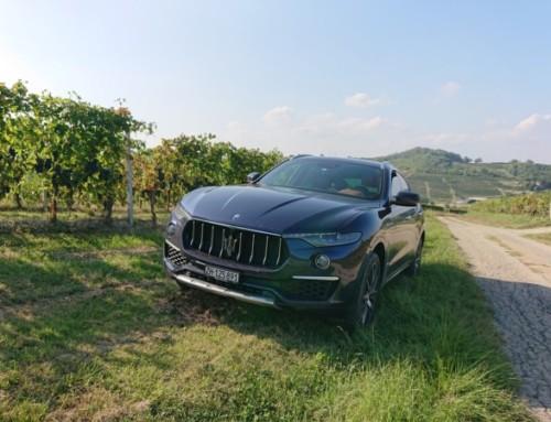 Italien – Genussvolle Spritztour ins Piemont