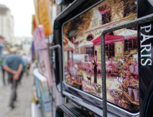 Paris – Musikreise mit Steinway & Sons zum Konzert mit Lang Lang
